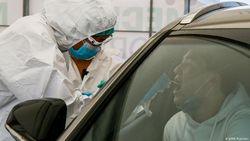 Laporan China Tentang Pneumonia Lebih Mematikan Dihentikan