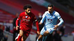 Video Gol Burnley, Patahkan Rekor Sapu Bersih Liverpool di Anfield