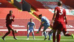 Burnley Nodai Kesempurnaan Liverpool di Anfield