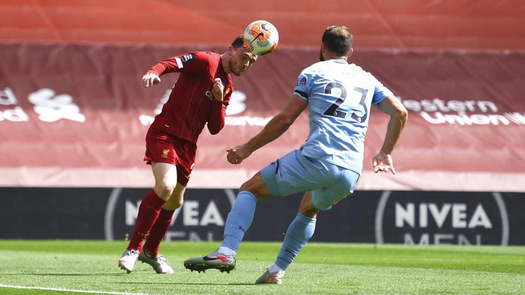 Link Live Streaming Liverpool Vs Burnley