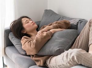 Intip Beberapa Tips Sehat buat Kamu yang Malas Gerak