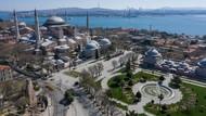 Hagia Sophia Bakal Gelar Sholat Jumat Perdana dengan 500 Jamaah
