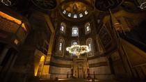 Hagia Sophia Jadi Masjid, UNESCO Protes ke Dubes Turki