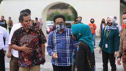 Mendes PDTT Ajak Warga Yogyakarta Hidupkan Lagi Desa Wisata