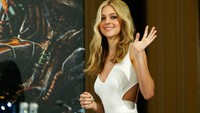 Nicola sebelumnya berkencan dengan model Anwar Hadid dan vokalis LANY Paul Klein. Foto: Getty Images/Pascal Le Segretain