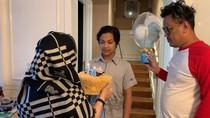 Kulineran Mewah Nino Kuya, Anak Uya Kuya yang Sering Prank Jadi Gembel