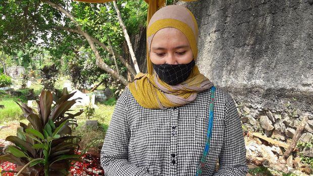 Pacar Yodi Prabowo, Suci Fitri