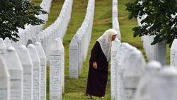 25 Tahun Pembantaian Muslim Srebrenica, Kuburan Massal Masih Terus Ditemukan