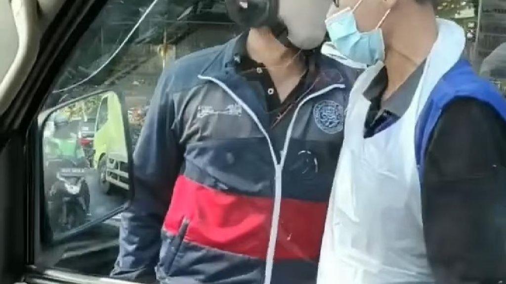 Polisi Beberkan Kronologi Penghadangan Ambulans oleh Oknum Dishub Depok