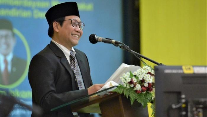 Penganugerahan DR (HC) untuk Menteri Abdul Halim Iskandarm 11/7/2020