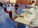 LTMPT: 1.500-an Peserta UTBK Tak Ikut Ujian Terkendala Protokol Kesehatan