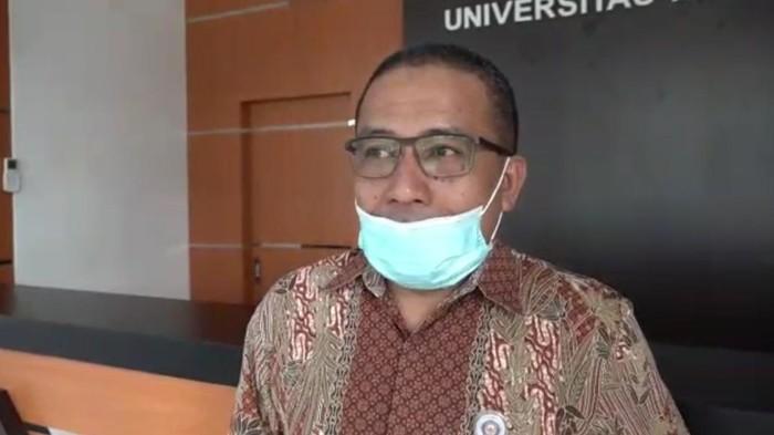 Rektor Universitas Halu Oleo