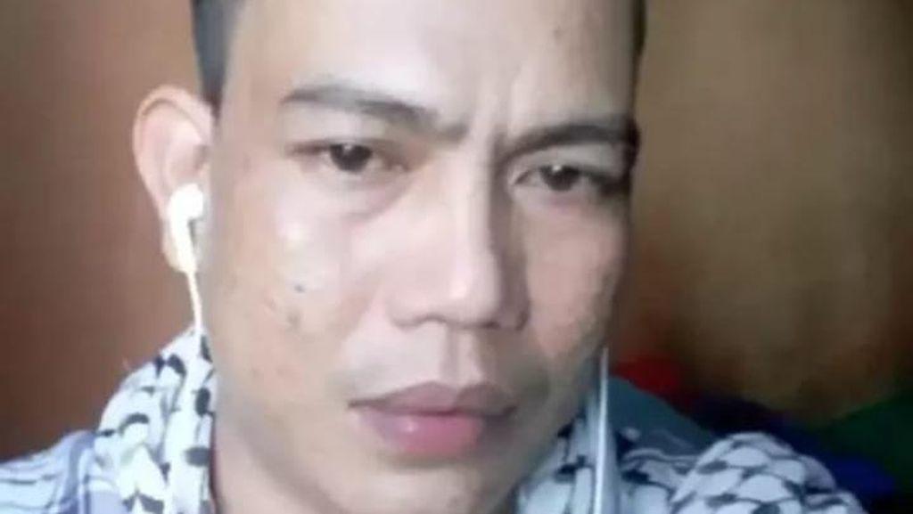 Tak Kunjung Membaik, Pembunuh Ipda Uji di Sumbawa Meninggal