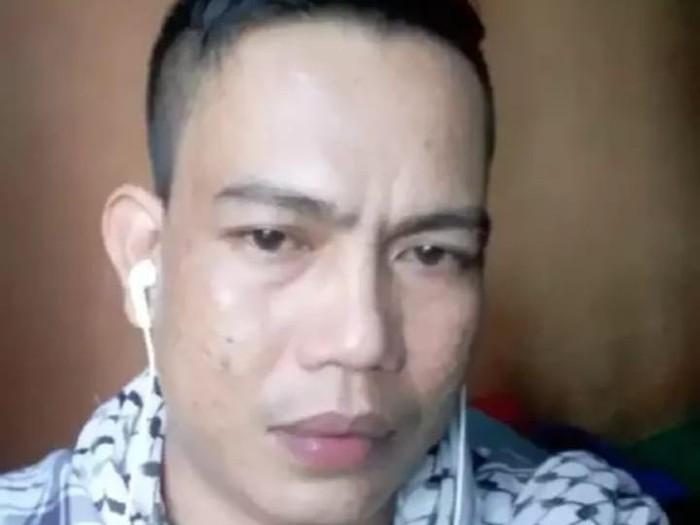 SH alias Lim ditetapkan jadi DPO terkait penusukan Kasat Reskrim Polsek Utan Ipda Uji Siswanto.
