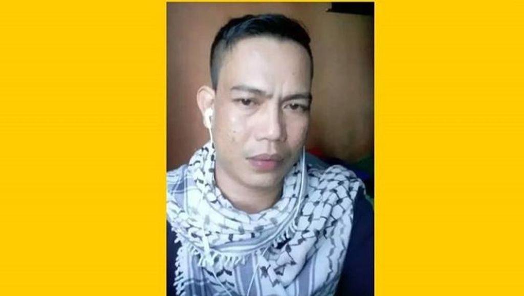 Lawan Polisi Saat Ditangkap, Pembunuh Kasat Reskrim Ipda Uji Ditembak