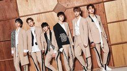 2 Tahun Debut, Boyband K-Pop Spectrum Bubar karena COVID-19