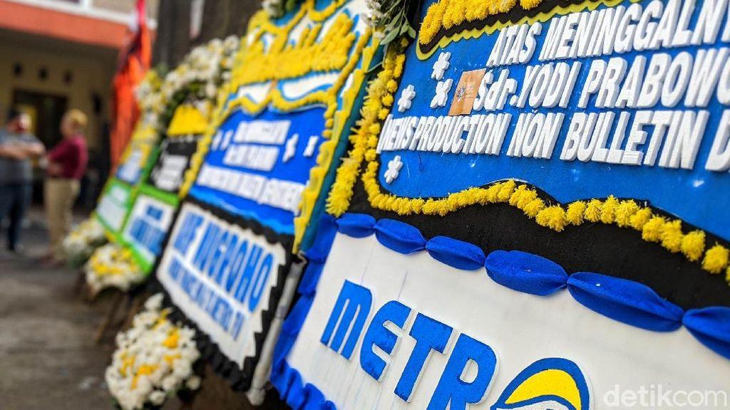 Perjalanan Kasus Tewasnya Editor Metro TV, Yodi Prabowo