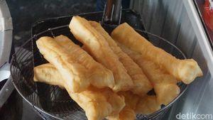 5 Kuliner di Pasar Muara Karang, Ada Cakwe dan Nasi Tim Enak
