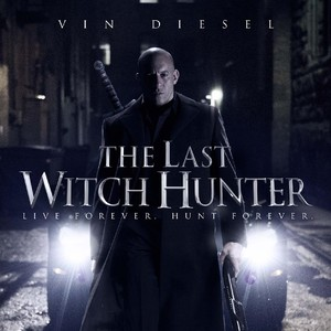 Sinopsis The Last Witch Hunter, Hadir di Bioskop Trans TV