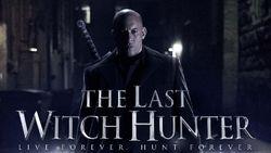 Sinopsis The Last Witch Hunter, Vin Diesel Membasmi Penyihir