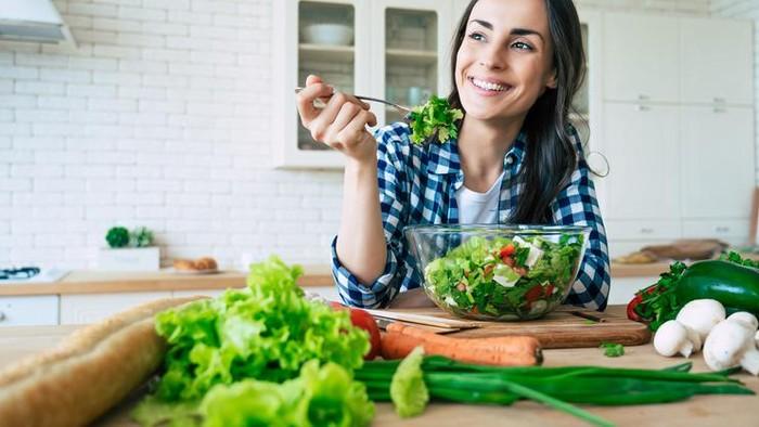 Tips makan sehat