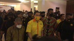 Anggap Inkonstitusional, Tommy Soeharto Bubarkan Munaslub Berkarya