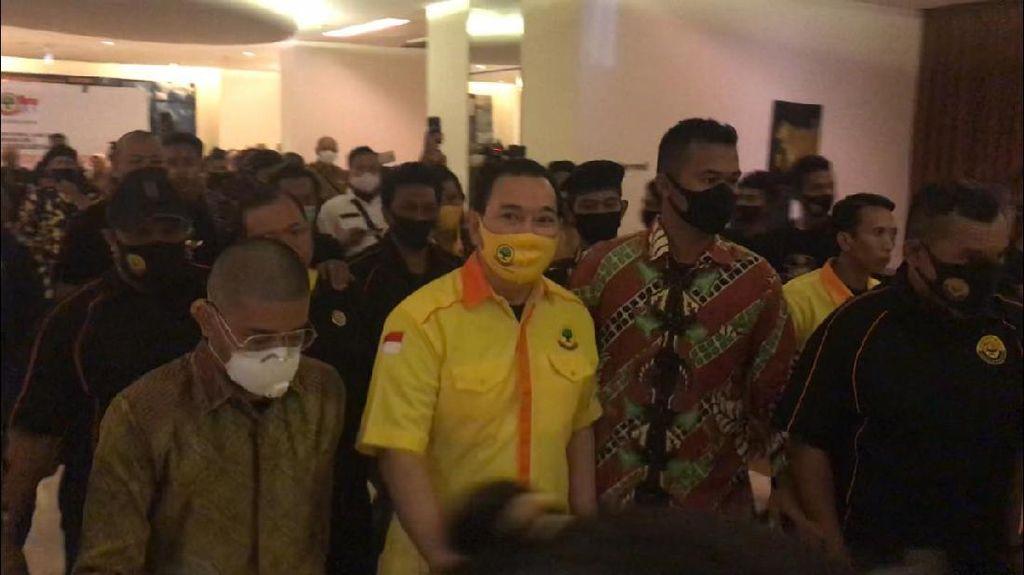 Berkarya Pecah! Pro-Tommy Soeharto: Munaslub Muchdi PR Lucu-lucuan