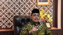 Wakil Ketua MPR Minta Mendes Terus Berdayakan Masyarakat Desa