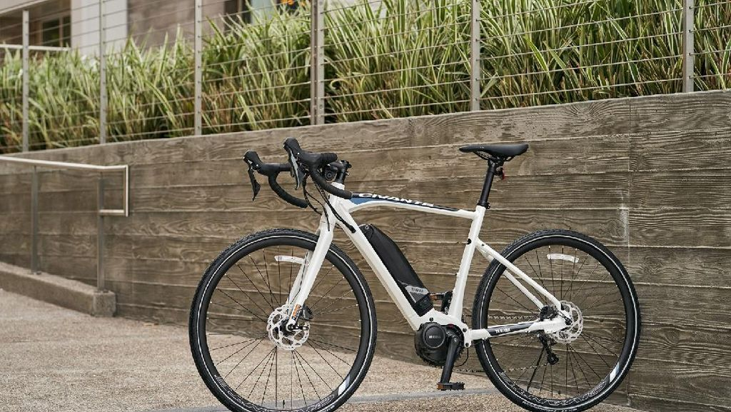 Penampakan Sepeda Yamaha yang Harganya Hampir Rp 50 Juta