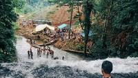 Indahnya Jantur Dora di Kutai Barat