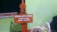 Pesan Mbah Lindu Penjual Gudeg Legendaris Yogya Sebelum Meninggal