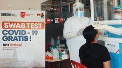 BNI Lanjutkan Swab Test Gratis ke Denpasar dan Bandung