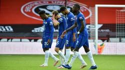 Klasemen Liga Inggris: Chelsea dan Leicester Mandek