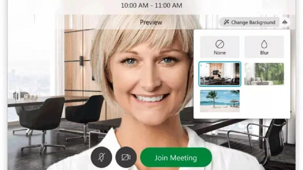 Webex Hadirkan Fitur Virtual Background, Begini Cara Menggunakannya