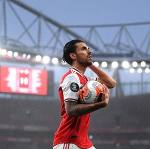 Tiga Lawan Berat di Depan Mata Arsenal
