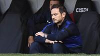 Frank Lampard dalam Angka