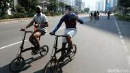 3 Jenis Sepeda yang Paling Dicari Netizen Selama Pandemi