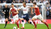 Arteta Akui Tottenham Lebih Baik dan Pantas Puncaki Liga Inggris