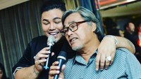 Ayah Ivan Gunawan Meninggal, Seleb Indonesia Sampaikan Ungkapan Duka