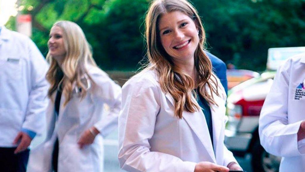 Putri Bill Gates yang Ngaku Amat Beruntung Sejak Lahir
