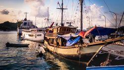 Kemenhub Canangkan Sertifikasi Elektronik untuk Kapal Tradisional