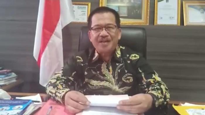 Kepala Dinas Pendidikan (Kadisdik) Kota Bogor, Fahrudin.