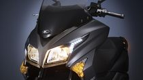 Kymco X-Town 250i Meluncur di RI, Siap Tantang Xmax dan Forza