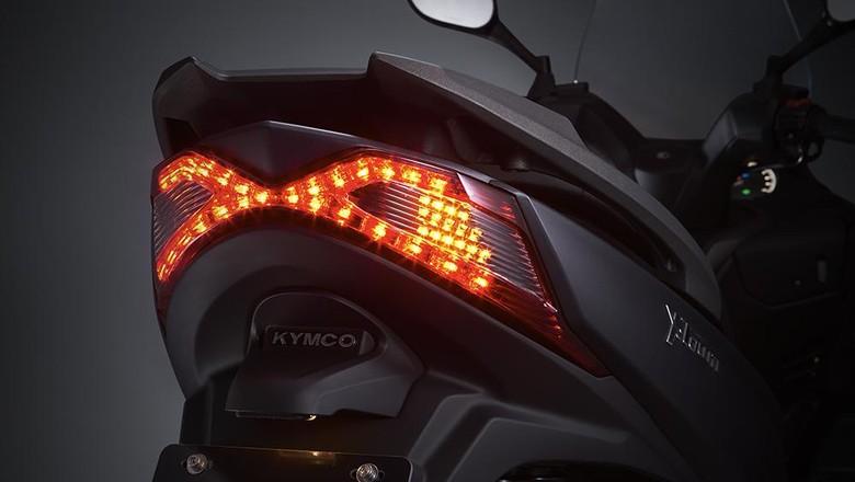 Kymco X-Town 250i