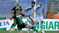 Lazio Vs Sassuolo: Elang Ibu Kota Tumbang di Kandang