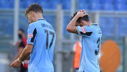 Lazio Sedang dalam Momen Sulit