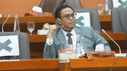 Selentingan Nama Menteri Investasi Usai Menantu Maruf Amin ke Istana