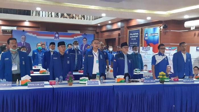 Muswil PAN DKI Jakarta (Dok. PAN)
