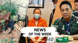News Of The Week: Akhir Pelarian Maria Lumowa-Editor MetroTV Tewas