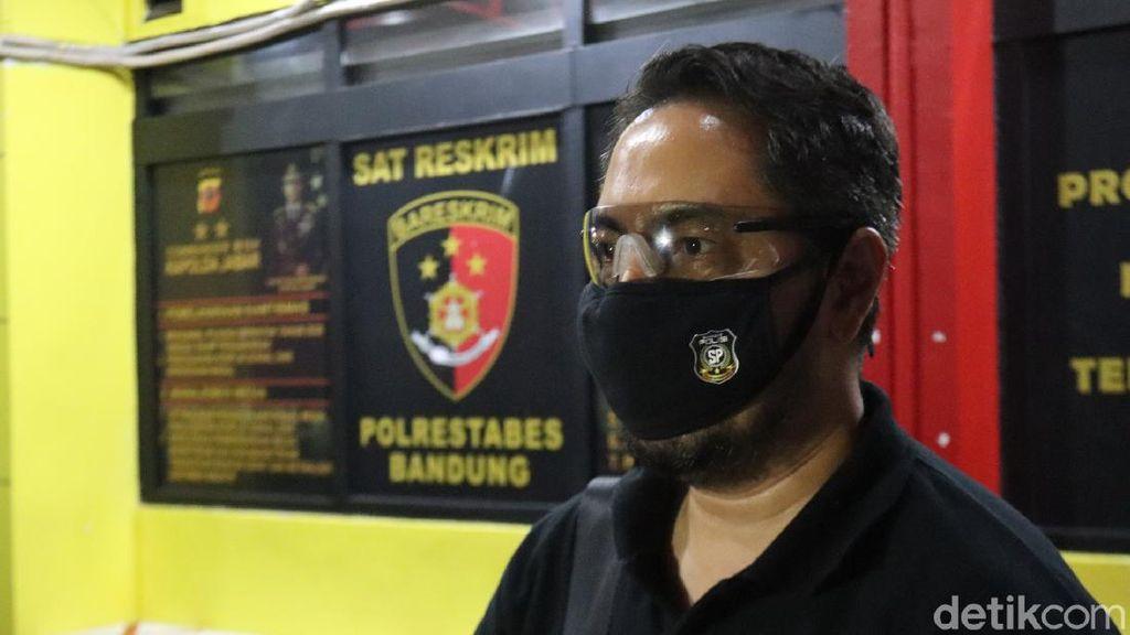 Diduga Cabuli-Aniaya 2 Gadis, Pria Bandung Dipolisikan Sunan Kalijaga